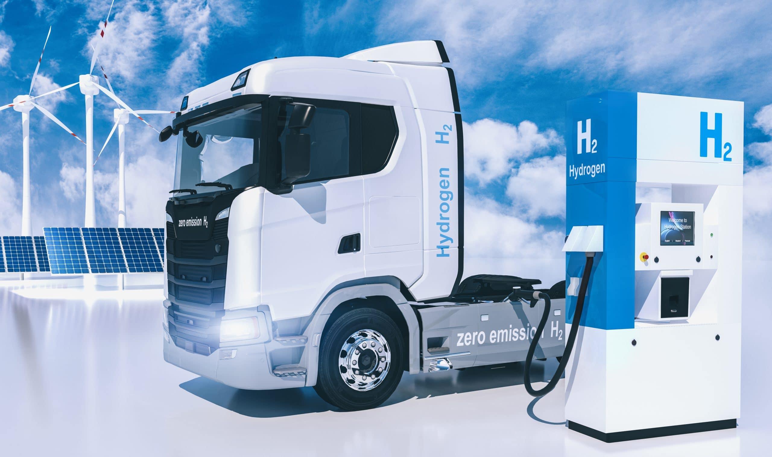 Fachkräfte für die Wasserstoffwirtschaft