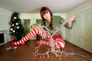 Cool bleiben trotz Weihnachtsstress