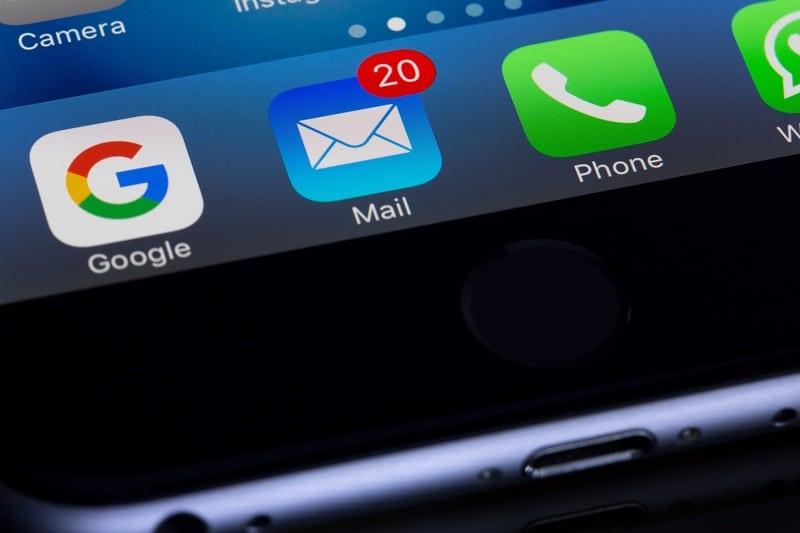 E-Mail Management - Postfach aufräumen