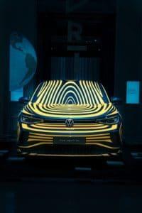 Veränderungsmanagement: Neues Automodell
